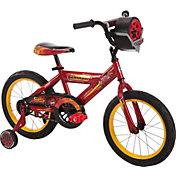 "Huffy Boys' Disney Cars 3 16"" Bike"