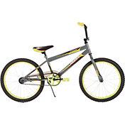 Huffy Boys' Pro Thunder 20'' Bike