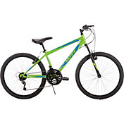 Huffy Boys' Alpine 24'' Mountain Bike
