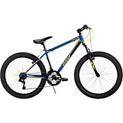 Huffy Boys' Spartan 3.0 24'' Mountain Bike