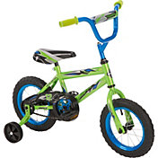 Huffy Boys' Pro Thunder 12'' Bike