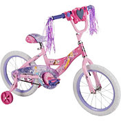 Huffy Girls' Disney Princess 16'' Bike