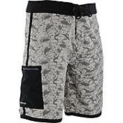 Huk Men's KScott Kaos Board Shorts