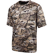 Huntworth Men's Lightweight Camo T-Shirt