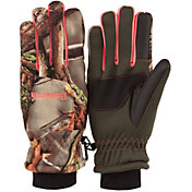 Huntworth Women's Classic Hunting Gloves