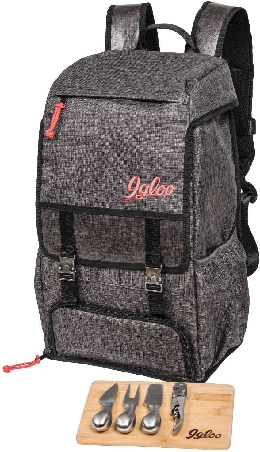 igloo daytripper backpack cooler - Backpack Coolers