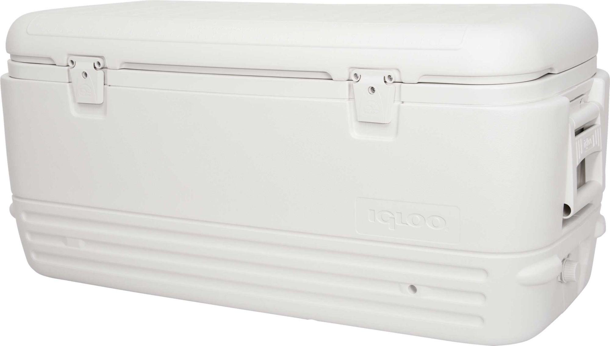Igloo Maxcold Cooler 150 Qt further Cooler 150 Qt moreover Igloo Maxcold Cooler 150 Qt as well 202315032 together with 150 Qt Cooler Dimensions. on rubbermaid 150 qt cooler