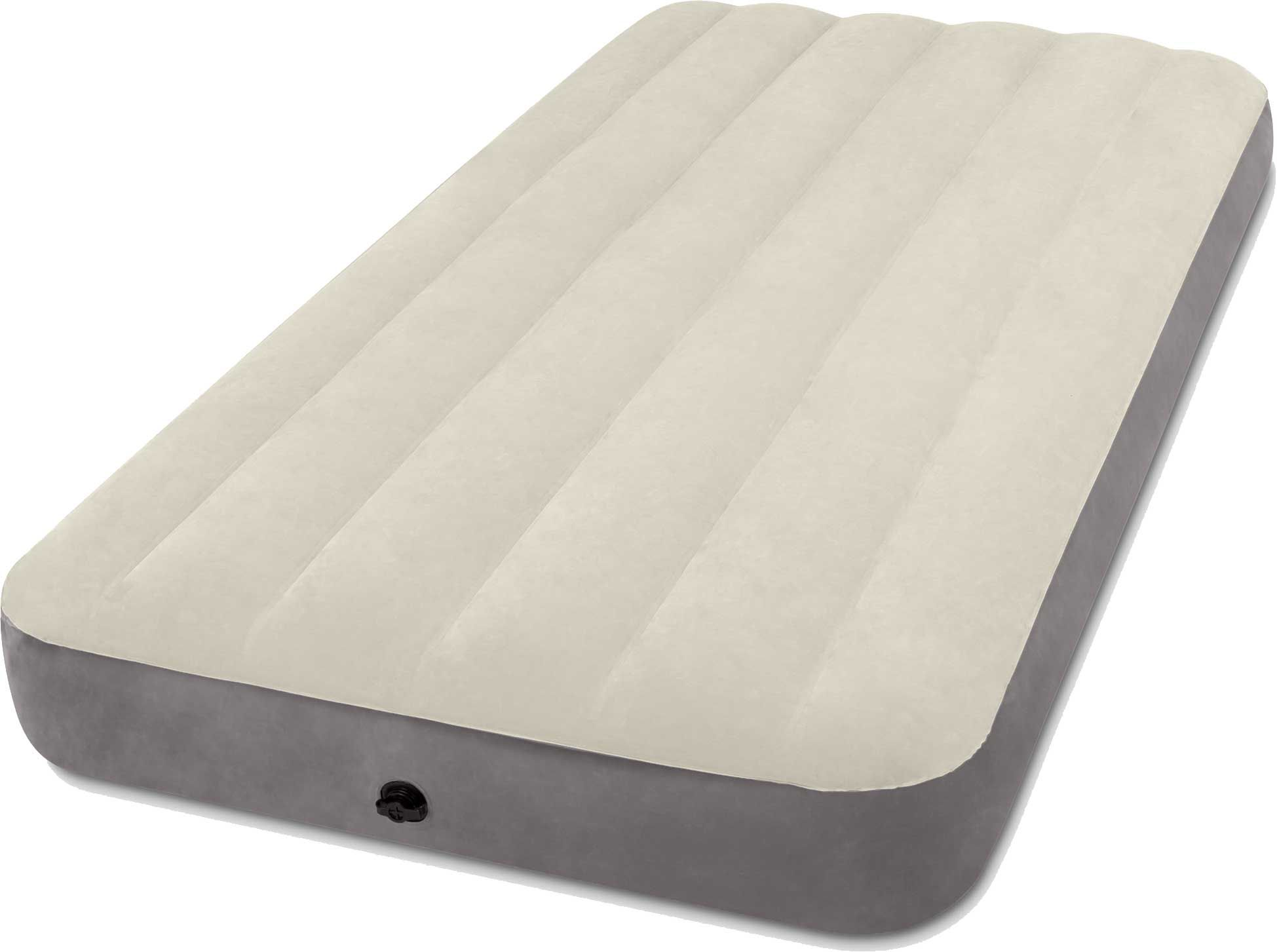 Intex Dura Beam Twin Air Mattress