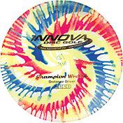 Innova Disc Golf Tye Dye Champion Orc Distance Driver
