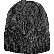 Jacob Ash Women's Donegal Cable Beanie