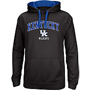J. America Men's Kentucky Wildcats Element Black Hoodie