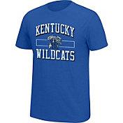 J. America Men's Kentucky Wildcats Blue Staple T-Shirt
