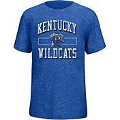 J. America Youth Kentucky Wildcats Blue Staple T-Shirt