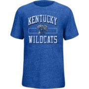 J. America Youth Kentucky Wildcats Blue Staple T-Shirt
