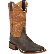 Justin Men's Crazy Volance Cowhide Bent Rail Western Boots