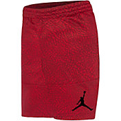 Jordan Little Boys' Elephant Print Shorts