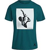 Jordan Boys' Flight Heritage Graphic T-Shirt
