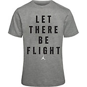 Jordan Boys' Let There Be Flight Graphic T-Shirt
