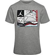 Jordan Boys' Retro 5 Frame T-Shirt