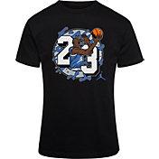 Jordan Boys' 23 Split Defender T-Shirt