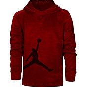 jordan clothing. product image · jordan boys\u0027 core dri-fit hoodie clothing
