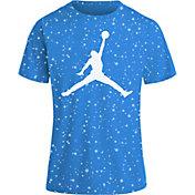 Jordan Boys' Speckle Jumpman T-Shirt