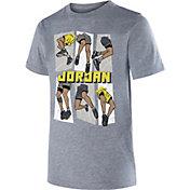 Jordan Boys' Six Rings T-Shirt