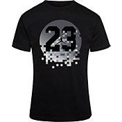 Jordan Boys' 23 Pixel T-Shirt