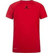 Jordan Boys' Dry 23 Alpha T-Shirt