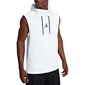 Jordan Men's Therma 23 Protect Sleeveless Hoodie