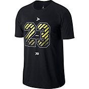 Jordan Men's 23 Air Dri-FIT Graphic T-Shirt