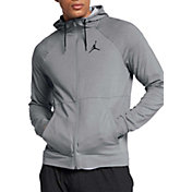 Jordan Men's 23 Tech Sphere Full Zip Hoodie