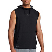 Jordan Men's 23 Tech Sphere Sleeveless Hoodie