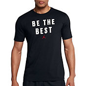 Jordan Men's Beat the Best Graphic T-Shirt