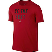 Jordan Men's Beat the Best Graphic T-Shirt