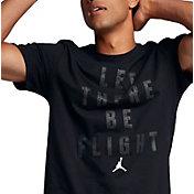 Jordan Men's Sportswear Flight Graphic T-Shirt