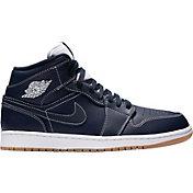 Jordan Men's Air Jordan 1 Mid Re2pect Shoes