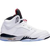 Jordan Men's Air Jordan 5 Retro Basketball Shoes