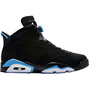 Jordan Men's Air Jordan Retro 6 Basketball Shoes