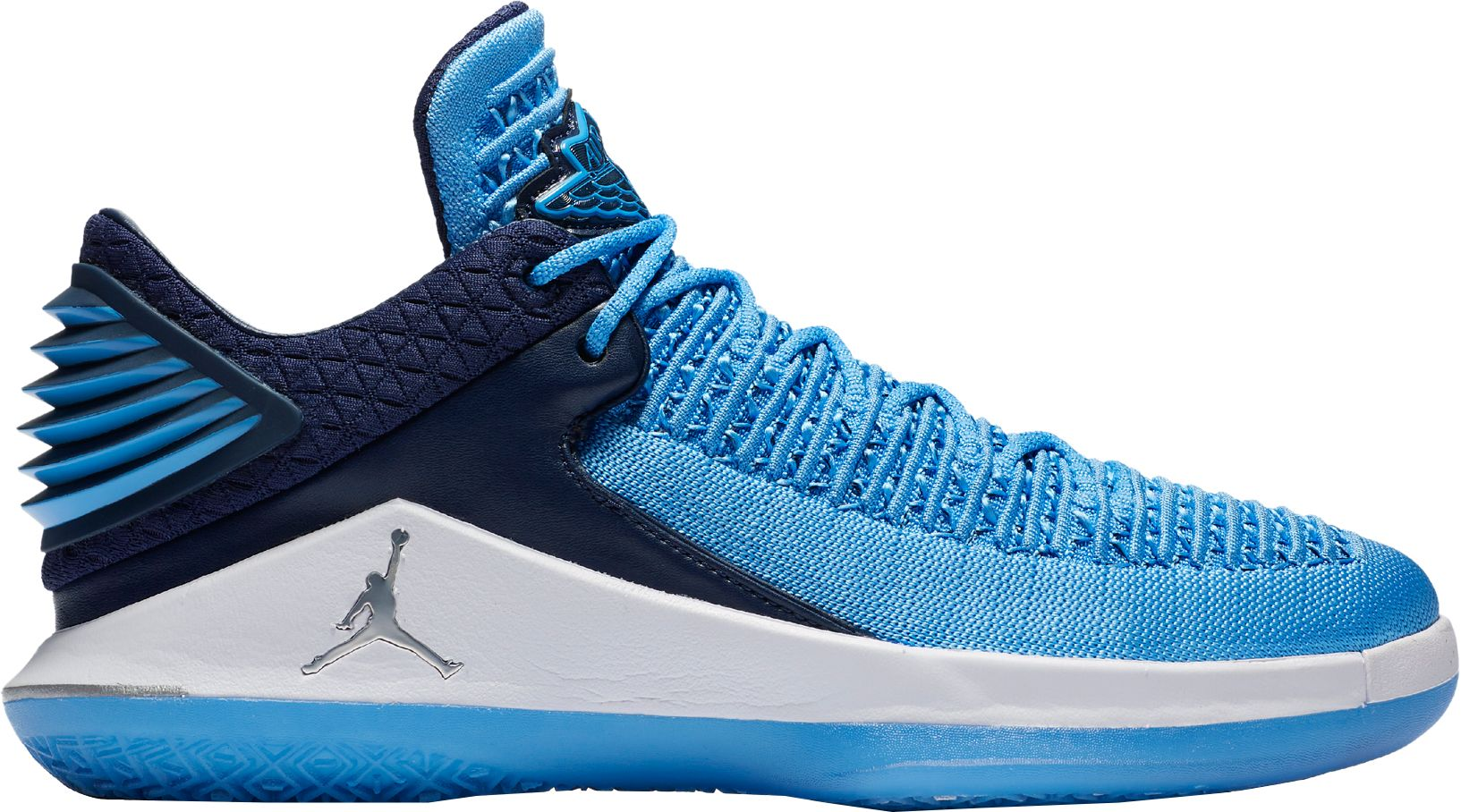 jordan shoes blue