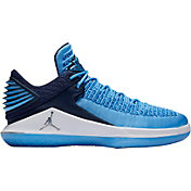 Jordan Men's Air Jordan XXXII Low Basketball Shoes
