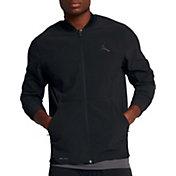 Jordan Men's Ultimate Flight Full Zip Basketball Jacket