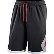Jordan Men's AJ 5 Reversible Basketball Shorts