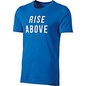 Jordan Men's Rise Above Graphic T-Shirt
