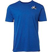 Jordan Men's Air Jordan Box Graphic T-Shirt