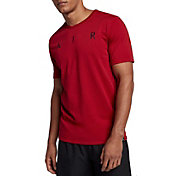 Jordan Men's Rise Photo Basketball T-Shirt