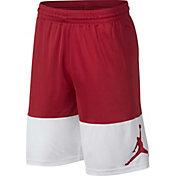 Jordan Men's Rise Jumpman Blockout Basketball Shorts
