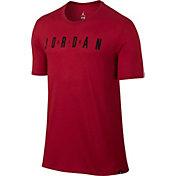 Jordan Men's Iconic Air Jordan Graphic T-Shirt