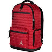 Jordan Quilted Backpack