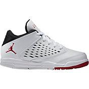 Jordan Kids' Preschool Jordan Flight Origin 4 Basketball Shoes